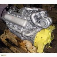 Двигатель ЯМЗ-7511 на Кировец