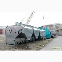 Зерноочистительная машина «ALFA-50»
