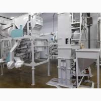 Переработка кедрового ореха в ядро. Завод в московской области