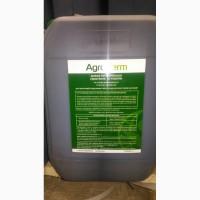 Эффективная листовая подкормка и стимулятор роста AgroVerm