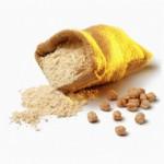 Отруби пшеничные пушистые 1/25, гранулированные 1/40 (Алтай)