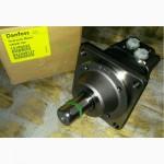 Гидромотор Героторный OMSW 100 151F0522 Зауэр Данфосс, Sauer-Danfoss