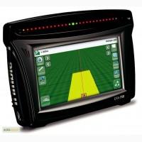 Система параллельного вождения Trimble CFX-750 Light GPS/GLONASS, антенна AG-25