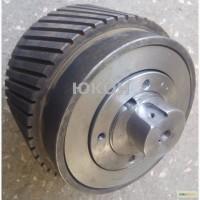 Пресс вальцы (ролики) для гранулятора ОГМ 1, 5; ОГМ 0, 8