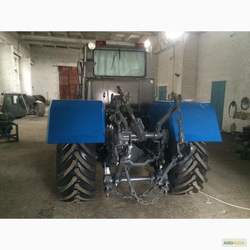 Ремонт трактора Т-150 | Книги и руководства