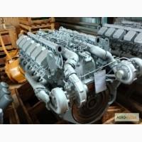 Двигатель ЯМЗ-240НМ2 после кап.ремонта