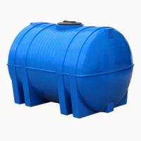 Горизонтальная бочка накопительная 5000 литров (2-x слойная)