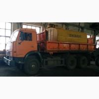 Сельскохозяйственный автомобиль самосвал КАМАЗ 55102-12-15