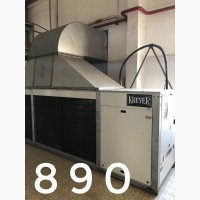 Холодильная установка Kreyer RLA 260 DV
