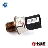 Датчик давления топлива Bosch 314004A700 Датчик давления топлива в системе впрыска Common