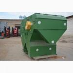 Очистка зерна МПО-50М от производителя