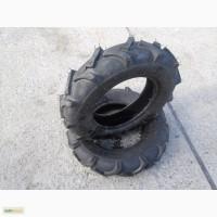 Шина 6-14 для мини трактора