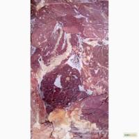 Мясо блочное из говядины жилованой, глубокой заморозки
