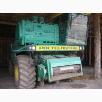 Комбайн зерноуборочный ДОН-1500 2006 г.в. бу
