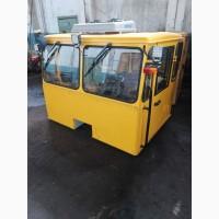 Ремонт кабин Т-150, К-700