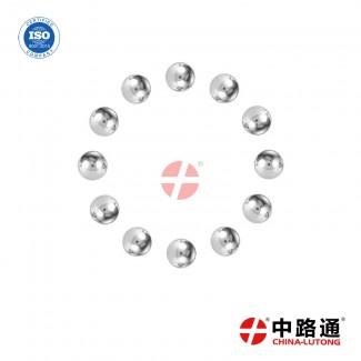 Шарики Клапана дизельной форсунки Bosch F 00V C01 022