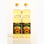 Продам подсолнечное масло РДВ Высший сорт ГОСТ 1129 2013