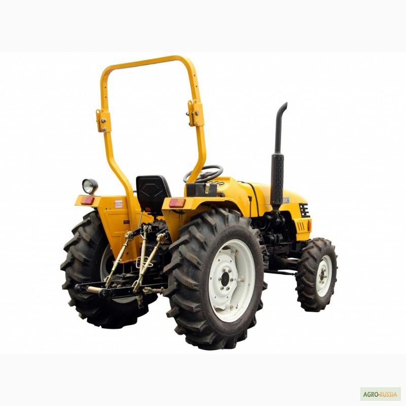 Купить большой трактор игрушку для ребенка | ТоварМания.Ру.