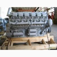 Двигатель ЯМЗ-240БМ2 после капитального ремонта