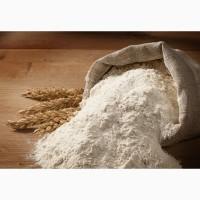 Мука пшеничная ВС, 1С, 2С, ГОСТ и ТУ