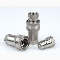 БРС ISO A из нержавеющей стали AISI 316 / LSQ-S1-SS