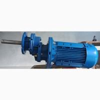 Продам Мотор-редуктор WSHE 90L-4 1, 5 квт (i = 3, 78) Witte-Lastrup (Германия)