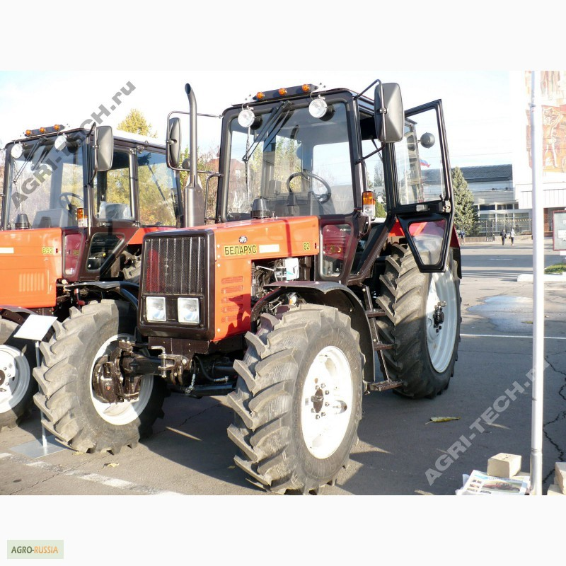 Купить мтз 1221 бу в рязани | МТЗ-1221.2 Трактора БУ.
