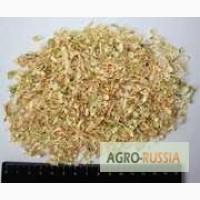 Предлагаем капусту сушёную белокачанную(пр-во Узбекистан)