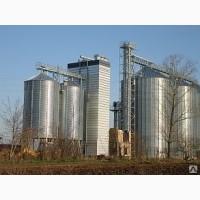 Strahl 6000 fr стационарная энергосберегающая зерносушилка