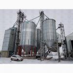 Строительство агропромышленных комплексов под ключ
