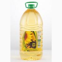 Организация реализует масло подсолнечное бутылированое, наливом