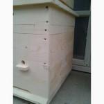 Ульи-лежаки для пчел на 14, 16, 20 и 24 рамки (300 мм.)