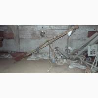 Оборудование для зерносклада