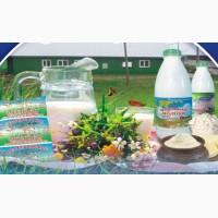 Кефир из цельного молока, массовая доля жира от 3, 4 % до 5, 0%