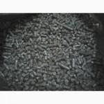 Пеллеты топливные (гранулы) из лузги подсолнечника