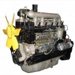 Двигатель на погрузчик Амкодор ТО-18, 332С, 333В