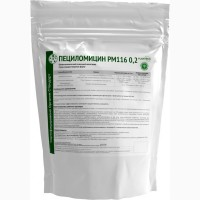 Пециломицин РМ116 0, 2 - Инсектицид