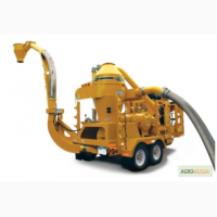 Продаю пневматические зернопогрузчики с дизельным двигателем Ultra-Vac