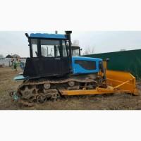 Трактор гусеничный ДТ-75 (2016 г)