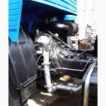 Комплект для установки двиг. ЯМЗ на а/м Камаз