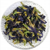Синий чай Анчан (цветы)