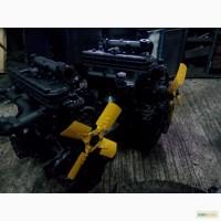 Двигатель двс ММЗ Д240, Д243 для мтз 80, 82 из ремонта