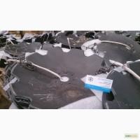 Диск уда, аг, агп дискатор борона ромашка 650х6мм