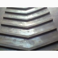 Ремень 400х4х2560 (лента) плоский и ребристый на зерномет