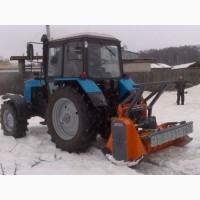 Тракторный мульчер FERRI (Италия) модель TFC-DT/R 2000 (с подвижными молотками)