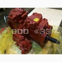 Гидравлический мотор Case