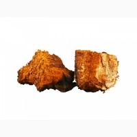 Березовый гриб - Чага, курсами о 1кг