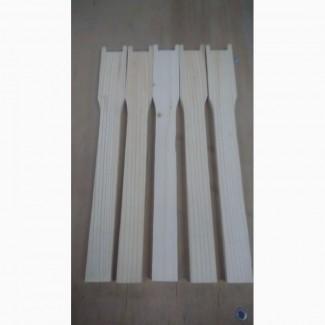 Качественные рамки в ульи для пчел с верхним замком