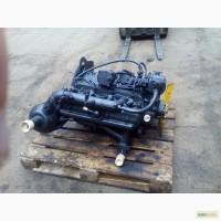 Двигатель двс ммз д 245-с из ремонта